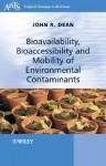 Environmental Contaminants - John Dean