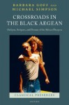 Crossroads in the Black Aegean: Oedipus, Antigone, and Dramas of the African Diaspora - Michael Simpson