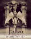 Fallen: A Graphic Novel - Selina Fenech