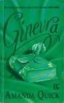 Ginewra - Amanda Quick, Alfred Tennyson