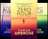 Zero Hour (4 Book Series) - Eamon Ambrose