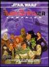 Darkstryder (Star Wars Campaign) - West End Games