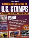 Krause-Minkus Standard Catalog of U.S. Stamps - Fred Baumann, George S. Cuhaj