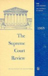 The Supreme Court Review, 1965 - Philip B. Kurland