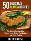 50 Delicious Quinoa Recipes - Julia Cruise