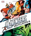 Marvel's The Avengers Encyclopedia - Matt Forbeck, Daniel Wallace