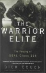 The Warrior Elite - Dick Couch