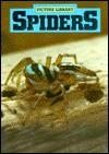 Spiders - Norman S. Barrett