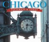 Chicago Yesterday and Today - Richard A. Lindberg, Carol Jean Carlson