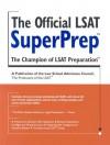 The Official LSAT SuperPrep - Law School Admission Council