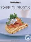 "Cafe Classics ( "" Australian Women's Weekly "" ) - Susan Tomnay"