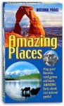 Amazing Places - Wenda O'Reilly