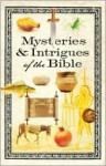 Mysteries and Intrigues of the Bible - Howard Books Staff