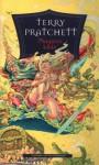 Magiens kilde (Legenden om Skiveverdenen, #5) - Terry Pratchett, Per Malde