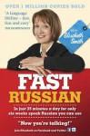 Fast Russian: Coursebook - Elisabeth Smith