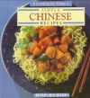 Simple Chinese Recipes: Step-By-Step - Whitecap Books