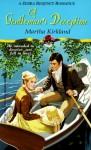 A Gentleman's Deception - Martha Kirkland