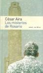 Los misterios de Rosario - César Aira