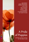 A Pride of Poppies - Julie Bozza, Barry Brennessel, Charlie Cochrane, Sam Evans, Lou Faulkner, Adam Fitzroy, Wendy C. Fries, Z. McAspurren, Eleanor Musgrove, Jay Lewis Taylor
