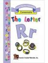 The Letter R Easy Reader - SUSAN B. BRUCKNER
