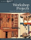 Workshop Projects - Woodworker's Journal