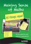 All Things Equal: Algebra, . Student Book - Susan Hough