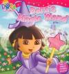 Dora's Magic Wand (Dora the Explorer) - Nickelodeon