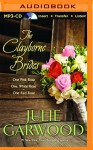 The Clayborne Brides: One Pink Rose, One White Rose, One Red Rose (Claybornes' Brides) - Julie Garwood, Mikael Naramore