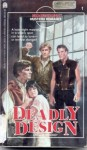 Deadly Design - Linda A. Cooney