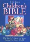 The Lion Children's Bible - Pat Alexander