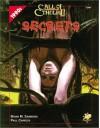 Secrets (Call Of Cthulhu) - Brian M. Sammons