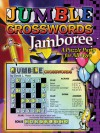 Jumble Crosswords Jamboree: A Puzzle Party for All Ages - Tribune Media Services, Tribune Media Services