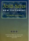 Nas Update Jesus Saves New Testament - SubGenius Foundation