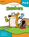 Preschool Skills: Numbers (Flash Kids Preschool Skills) - Flash Kids Editors