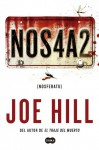 NOS4A2 (Nosferatu) - Joe Hill
