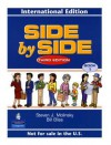 Side By Side International Version 1, Third Edition - Steven J. Molinsky, Bill Bliss