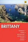 Essential Brittany. [Original Text by Lindsay Hunt] - Lindsay Hunt