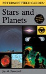 A Field Guide to Stars and Planets (Peterson Field Guides) - Jay M. Pasachoff Professor of Astronomy, Roger Tory Peterson, Wil Tirion