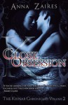 Close Obsession - Anna Zaires