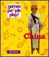 China - Kim Dramer