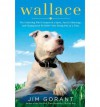Wallace: The Underdog Who Conquered a Sport, Saved a Marriage, and Championed Pit Bulls--One Flying Disc at a Time (Hardback) - Common - By (author) Jim Gorant