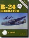 B-24 Liberator in Detail - Bert Kinzey