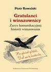 Gratulanci i winszownicy - Piotr Kowalski
