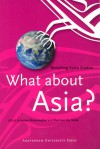 What about Asia?: Revisiting Asian Studies - Josine Stremmelaar, Paul van der Velde
