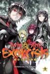 Twin Star Exorcists, Vol. 7 - Yoshiaki Sukeno