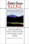 Translations from the Poetry of Rainer Maria Rilke - Rainer Maria Rilke, M.D. Herter Norton