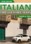 Italian Two and Three Years - Amsco