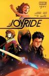 Joyride Vol. 1 - Jackson Lanzing, Collin Kelly, Marcus To, Irma Kniivila