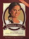 Josefina 1824: Meet Josefina, Josefina Learns a Lesson, Josefina's Surprise - Valerie Tripp, Valerie Trip