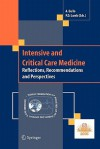 Intensive and Critical Care Medicine: Reflections, Recommendations and Perspectives - Antonino Gullo